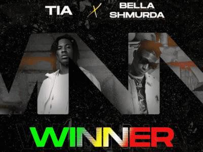 [MUSIC] Bella Shmurda Ft TIA  – Winner