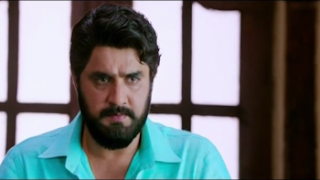 Marshal (2019) Full Movie In Hindi Dual Audio Hindi+Telugu 720p HEVC  || 7starhd