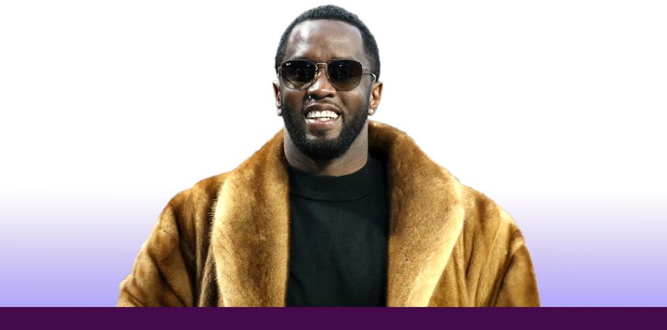 Sean Combs - $740 million