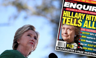Hillary's Mr. Fix It Unmasked! Clinton Operative Gives TV Tell-All | National Enquirer
