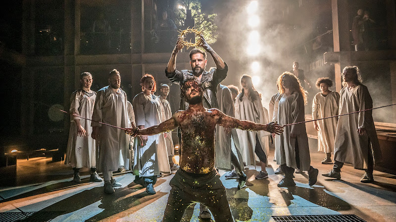Jesus Christ Superstar, Barbican Theatre | Review