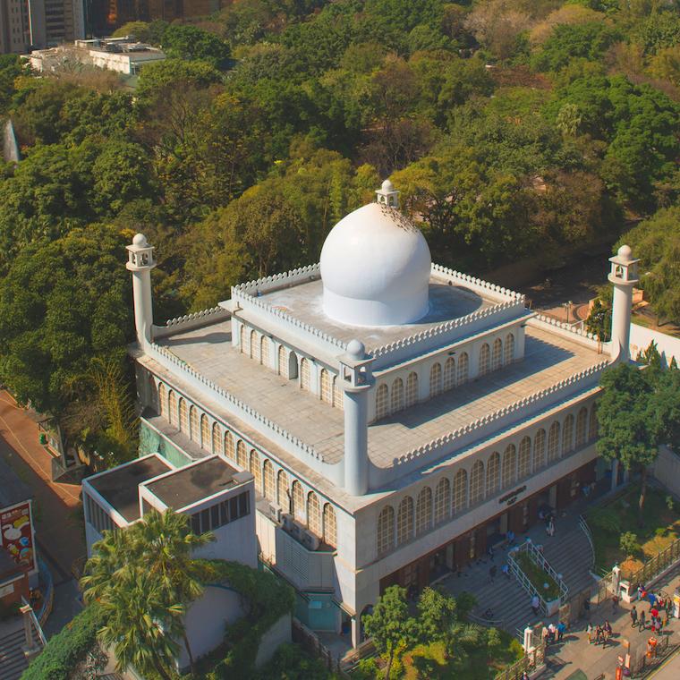 Nama-Nama dan Alamat Masjid Beserta Mushola di Hong Kong
