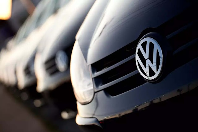 Millions of Volkswagen customers may have had their information leaked online