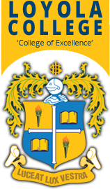 Loyola College Chennai Recruitment 2018
