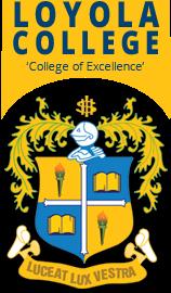 Loyola College Chennai Recruitment 2018