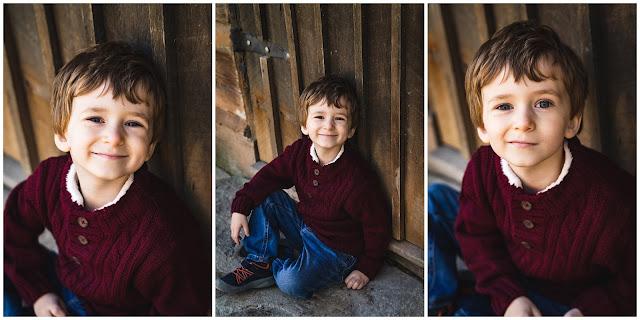 Terre Haute Child Photographer
