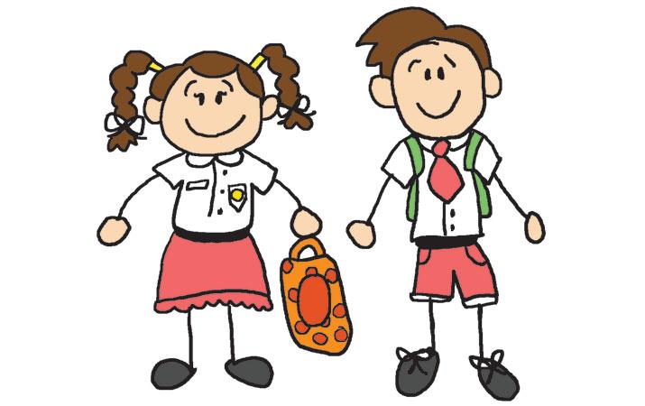 Cara Berdonasi Menggunakan Program Sponsor Anak
