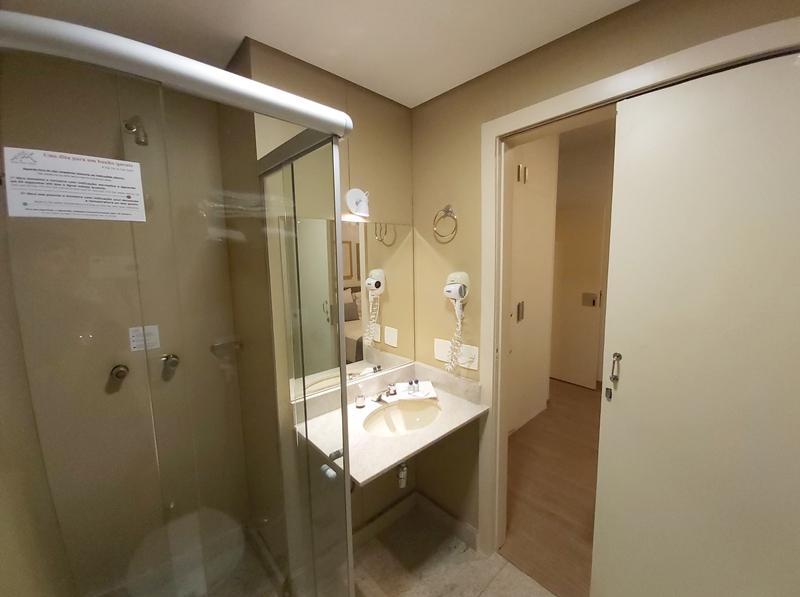 Hotel Max Savassi Apart Service, Belo horizonte