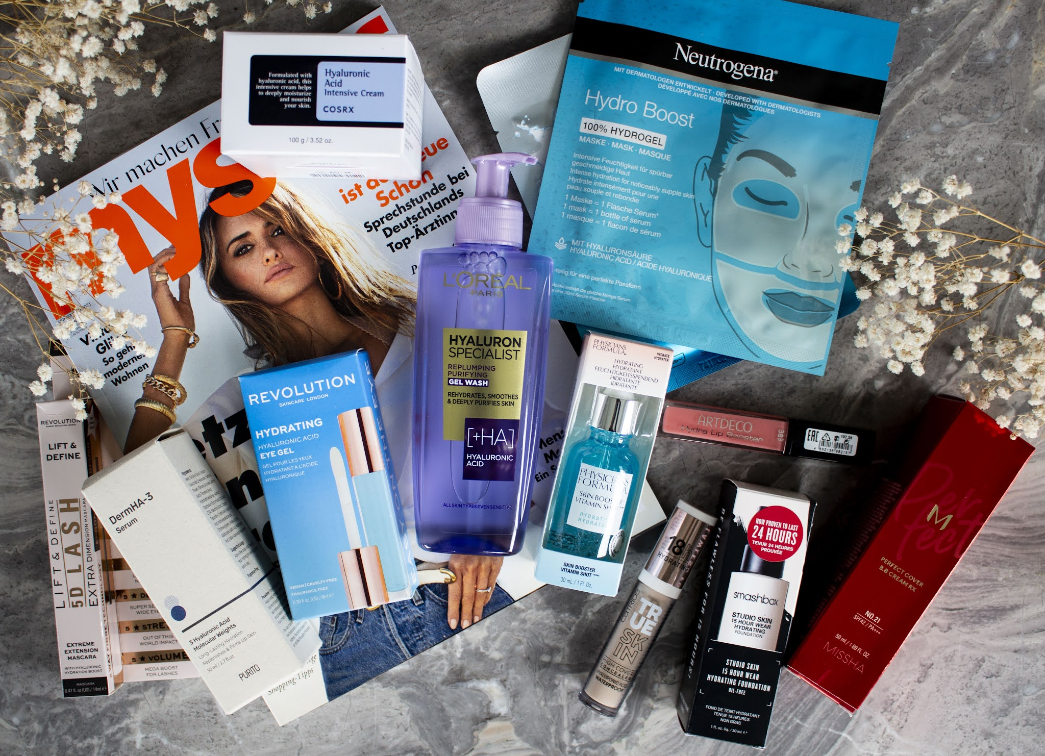 notino-kosmetik-mit-hyaluronsäure-empfehlungen