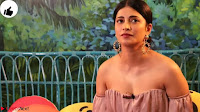 Beautiful South Queen Shruti Haasan at an interview Exclusive Pics ~  Exclusive 008.jpg