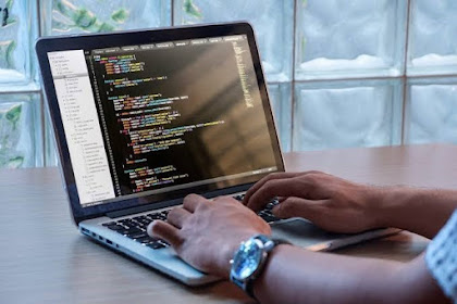 Peluang Kerja Jurusan Informatika