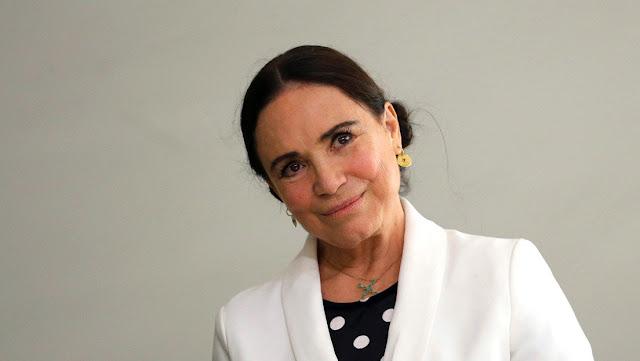 Renuncia la secretaria de Cultura de Brasil después de tres meses en el cargo