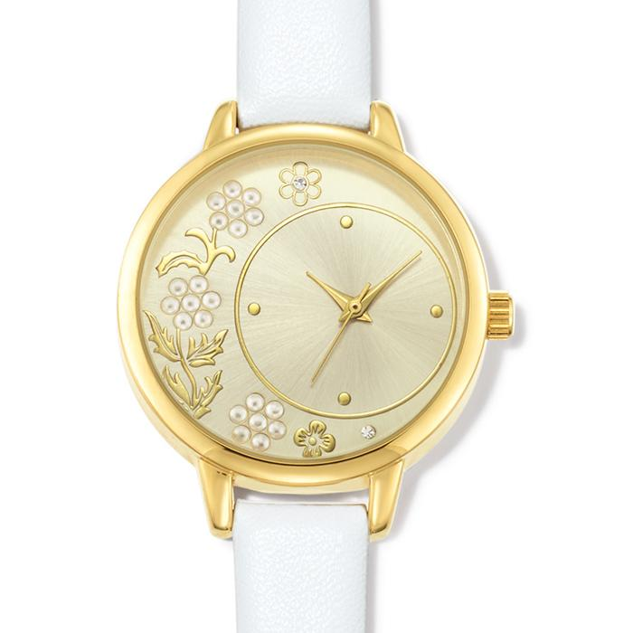 You Are So Pretty Pearlesque Watch