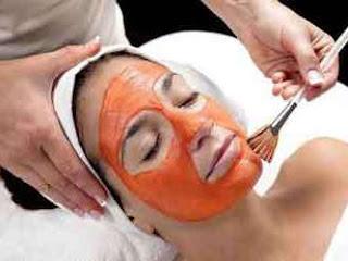 masker wortel untuk wajah berminyak
