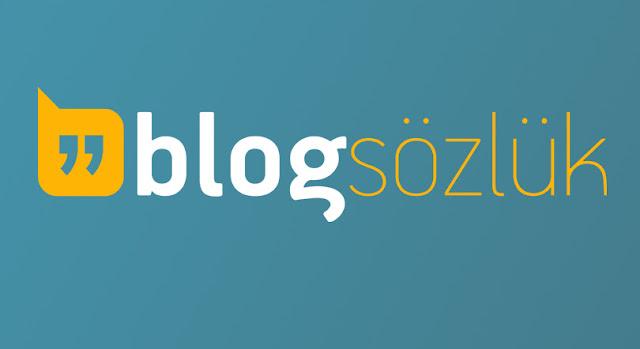 Türk Blog Yazarlarının Sözlüğü: Blog Sözlük Açıldı!