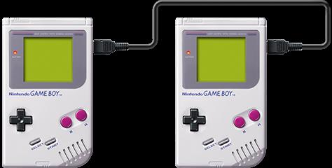 Pokémon Red, Blue e Green Conectividade