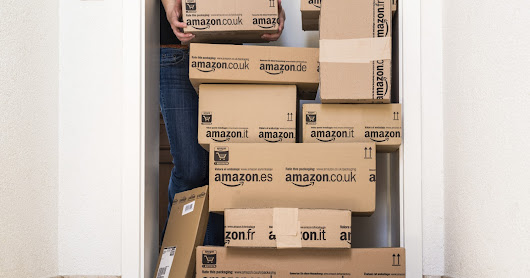 Is Amazon Competing With FedEx, UPS and DHL in the Package-Delivery Market?