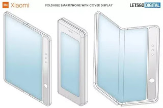 Xiaomi Foldable Phone 1