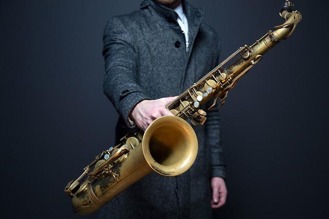 65 Creative Jazz Blog Names