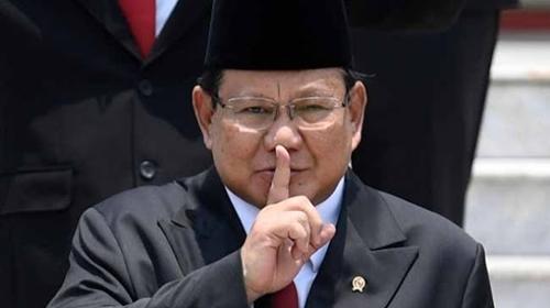 Prabowo Bersedia Jadi Capres, Netizen: Pengabdian vs Nafsu Beda Tipis