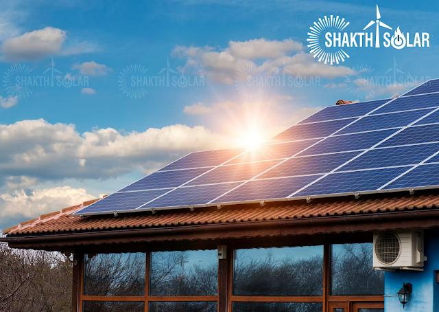 Solar Power System in Trichy