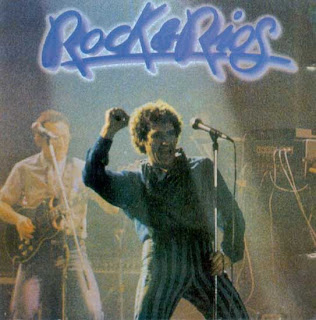 El Rock Español