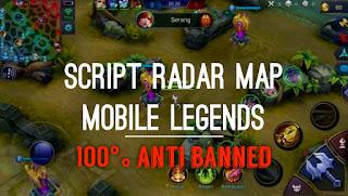 Script Map Hack Mobile Legends