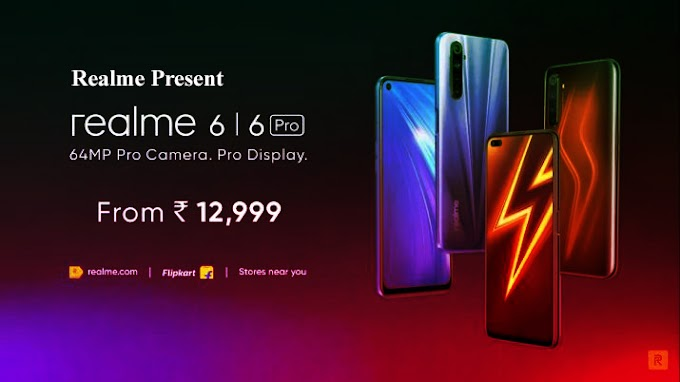 Realme 6 Pro Review in hindi in 2020