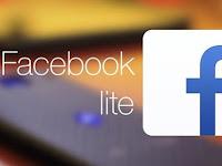 Mencoba Aplikasi Facebook Lite di ASUS Zenfone 4