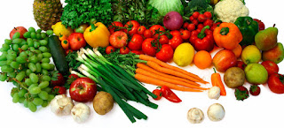 Profert Gübre Ekim Ayı Sebze ve Meyveleri