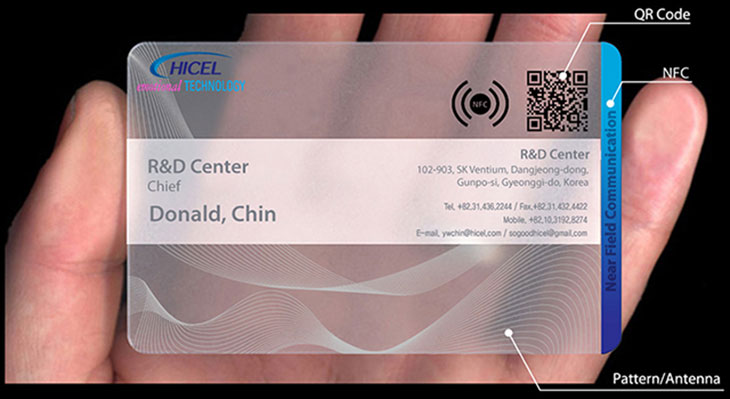 Web now now business cards and dynamic qr codes reheart Choice Image