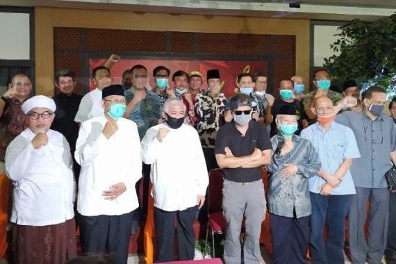 Din Syamsudin: 150 Tokoh Ikut Bergabung dalam Deklarasi KAMI