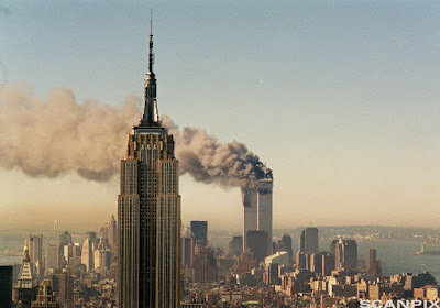 The commemoration of 911 will be stamped Friday 9112020