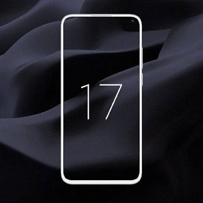 Teaser confirms the 4,500mAh battery in the upcoming Meizu 17