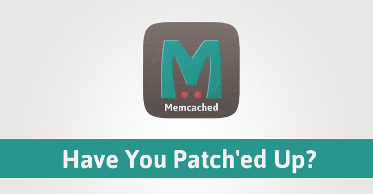 Over 70,000 Memcached Servers Still Vulnerable to Remote Hacking