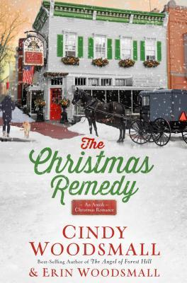 Heidi Reads... The Christmas Remedy by Cindy Woodsmall, Erin Woodsmall