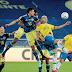 Colombia subió como palma y bajó como coco ante Brasil