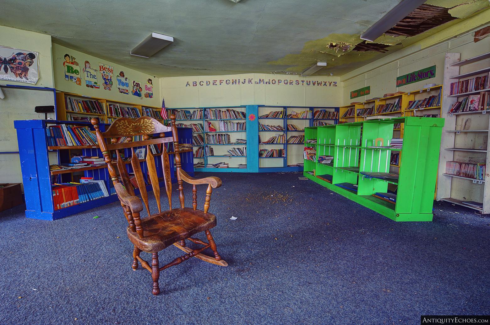 Third Presbyterian - Children's Classroom