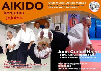 Nuevo centro Muteki en Torremolinos