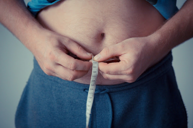 3 ways To lose belly fat in a week naturally