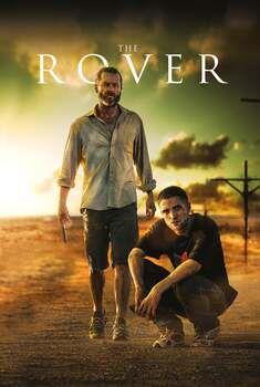 The Rover: A Caçada Torrent – BluRay 1080p Dual Áudio
