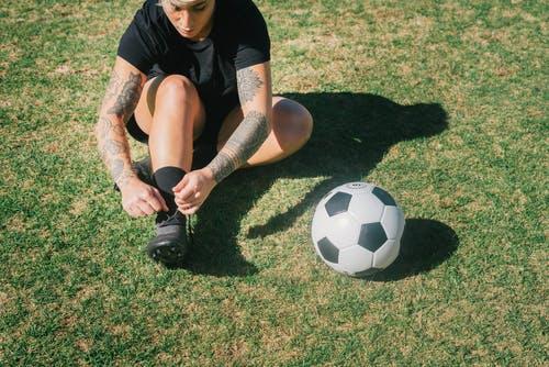 إختبارات في كرة القدم PDF