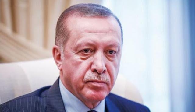Λεονταρισμοί του Ερντογάν και απειλές προς την Ελλάδα