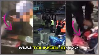 مطار قرطاج : ظاهرة سرقة الامتعة تعود بقوة من جديد..