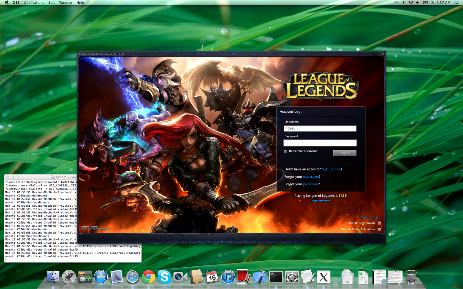 How to Delete League of Legends Files on Mac