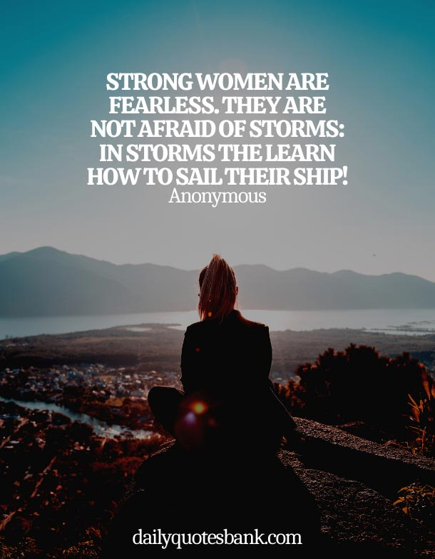 Moving On Quotes About Being Independent Woman