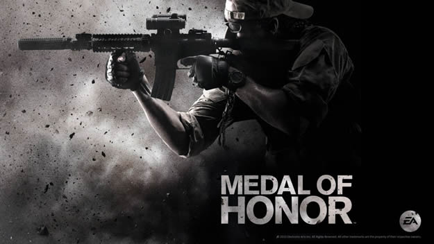 Medal of Honor - On this day