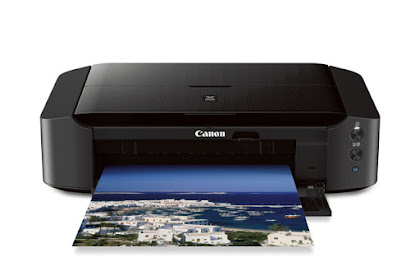 Download Canon PIXMA iP8720 Drivers