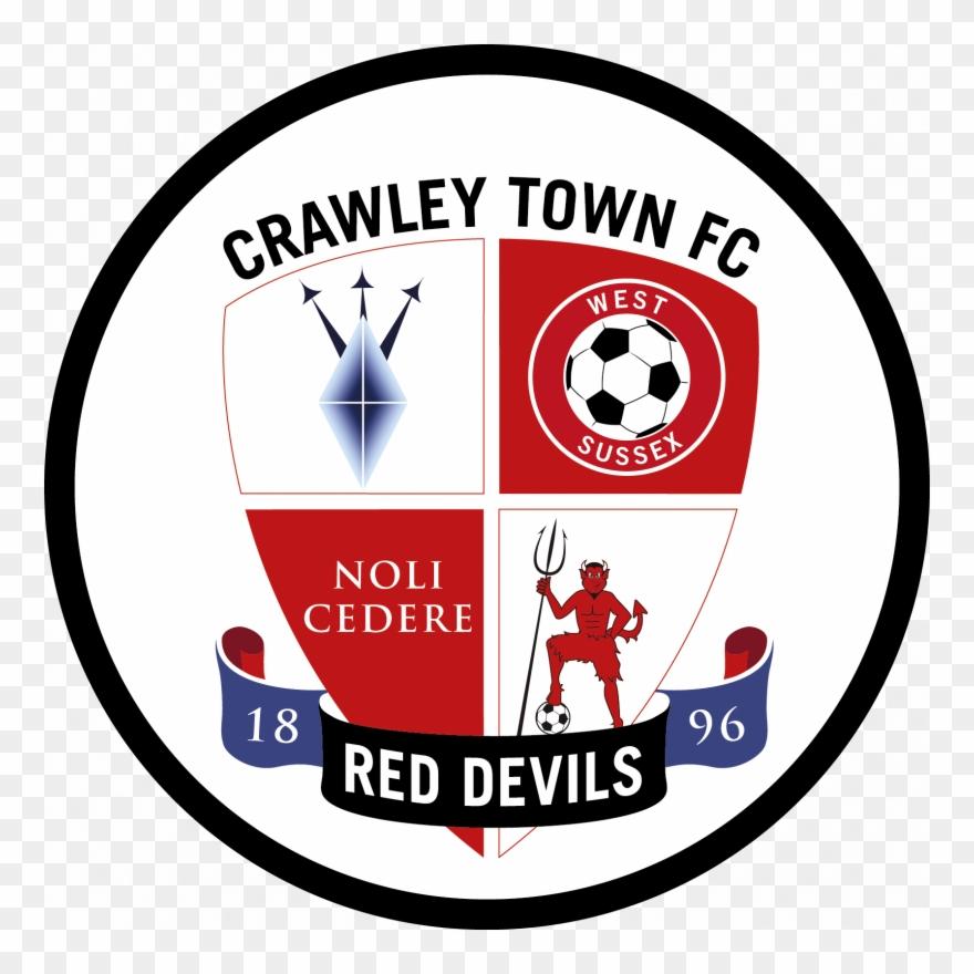 Crawley Town www.nhandinhbongdaso.net
