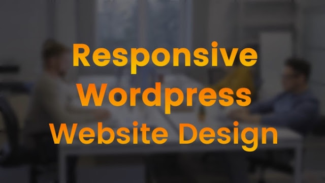 Build modern wordpress #website design or redesign wordpress website - #WordPress - Full Website #Creation